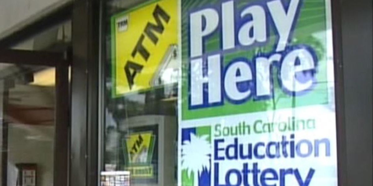 """It was like, BAM!' Georgetown man learns he has winning lottery ticket"
