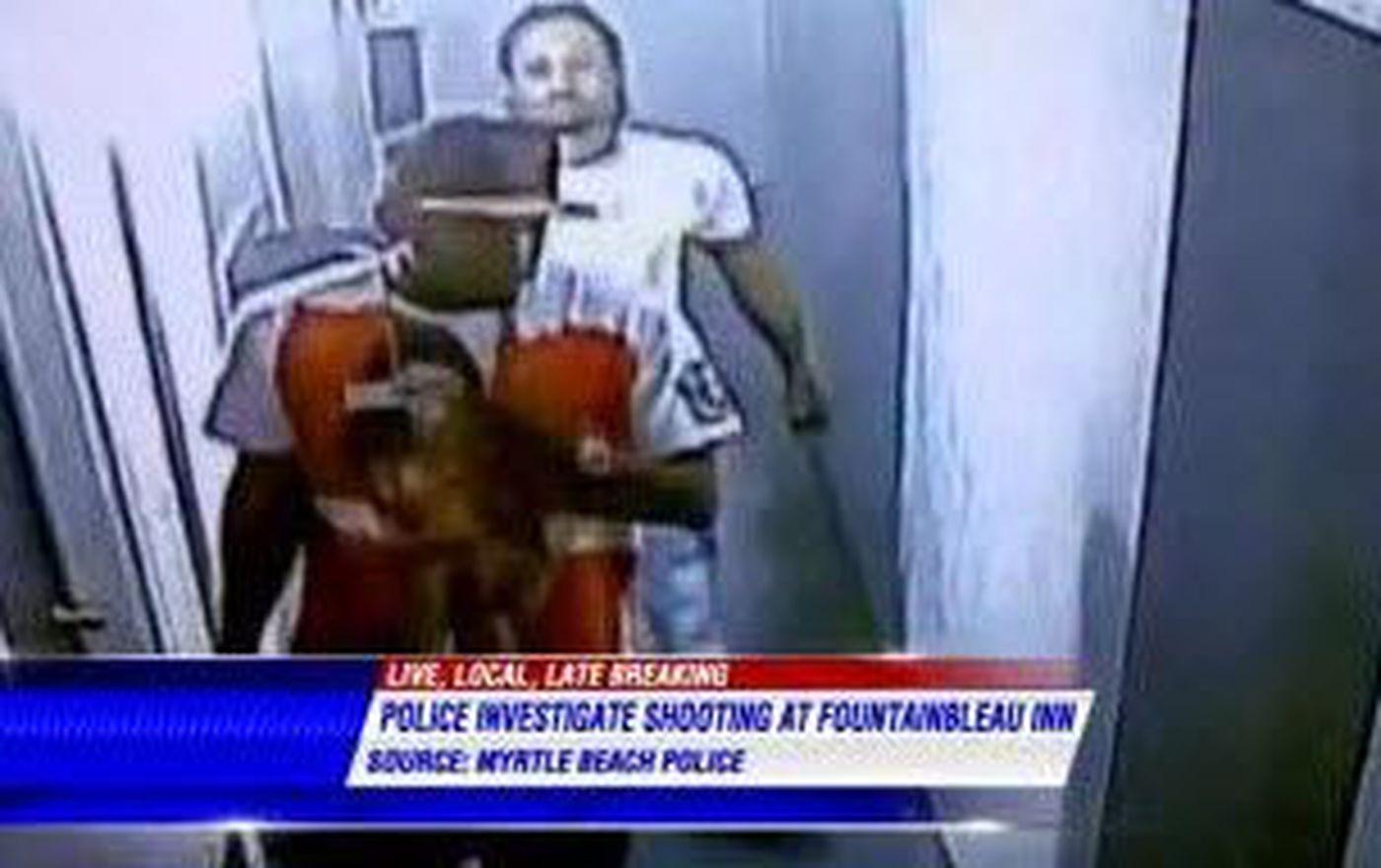 MBPD issues arrest warrant in Fountainbleau Inn shooting