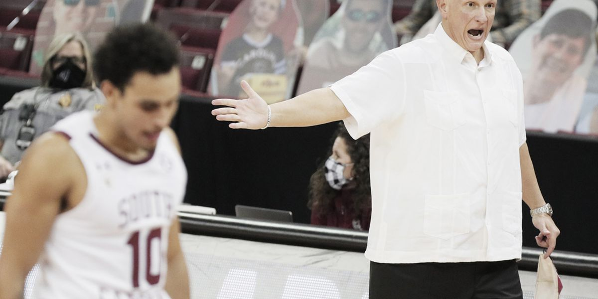 Gamecocks close to a final decision on Martin's future