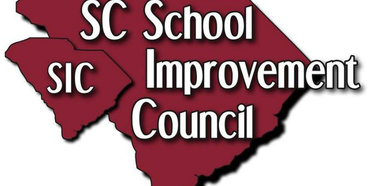 Myrtle Beach School Improvement Council up for state award