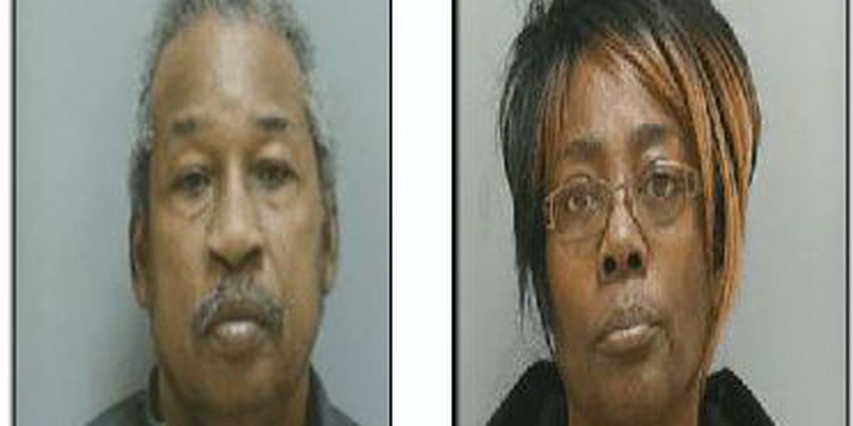 Officials bust gambling suspects in Darlington County
