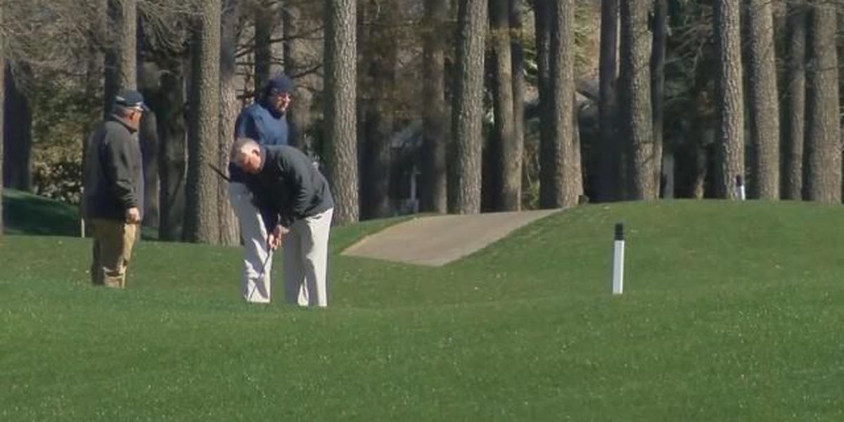 Five Myrtle Beach golf courses offering free admission to kids 16 and younger