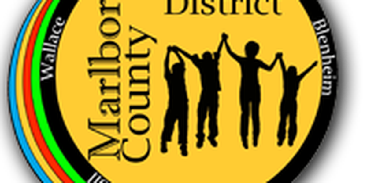 Marlboro County School District meal pick-up locations