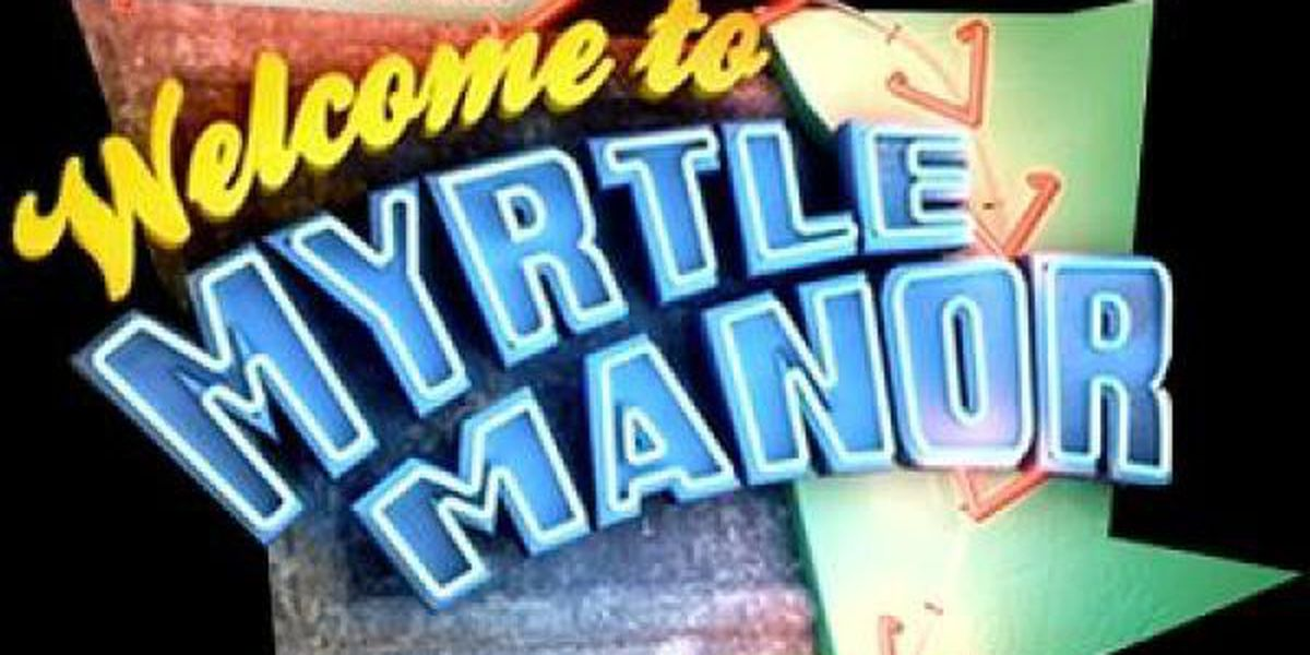 Welcome to Myrtle Manor returns for season three