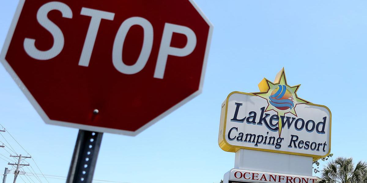 Horry County preparing to sue Myrtle Beach over potential sale of campground land