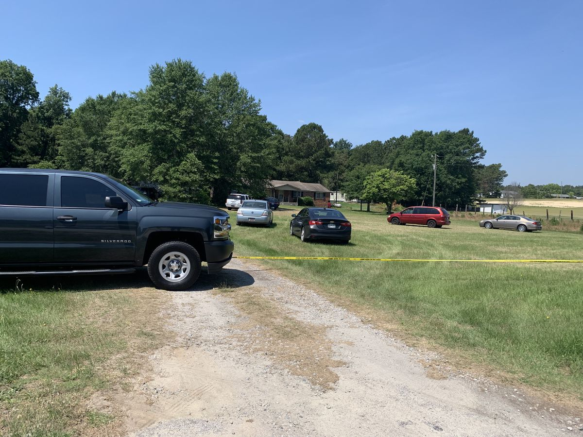 Man found dead in Hartsville home ruled homicide, coroner says