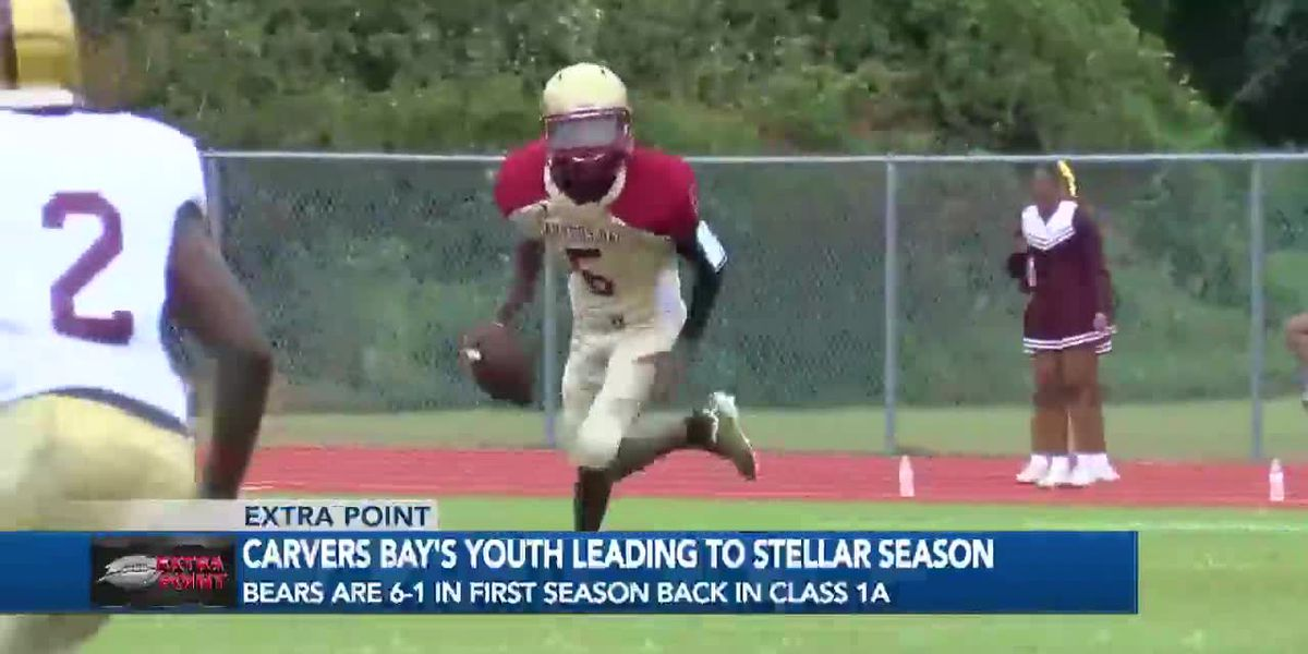 Extra Point GOTW Preview - Carvers Bay's youth paving the way in 2020