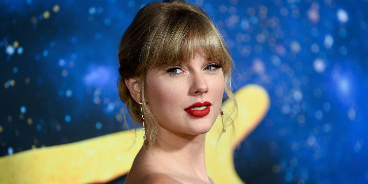 Taylor Swift 'folklore' concert film coming to Disney+