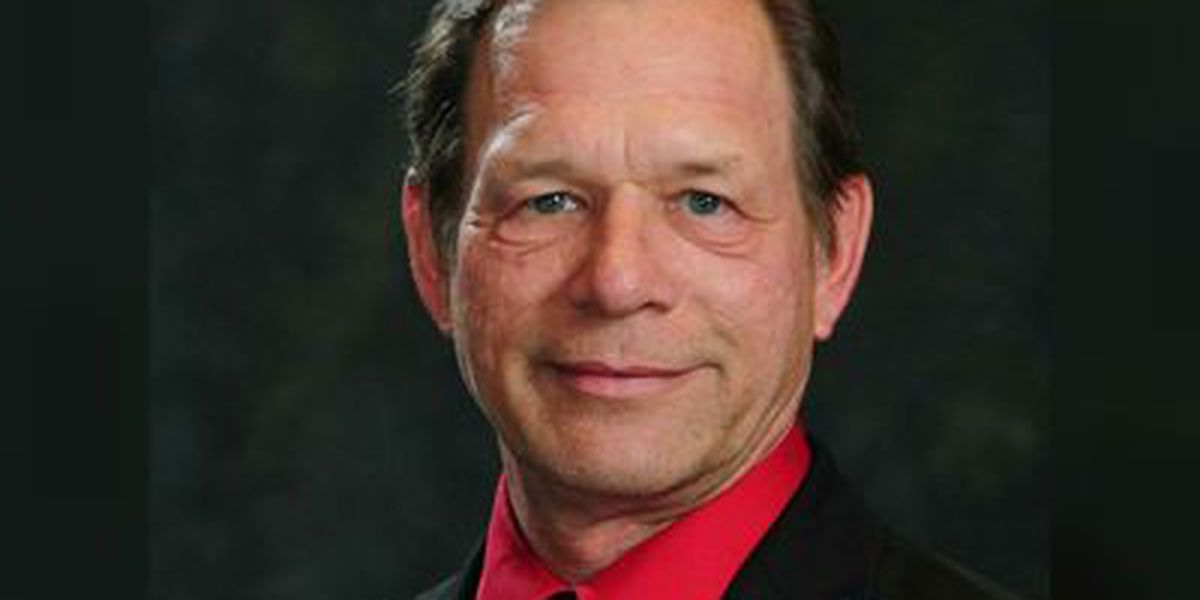 Coroner: Horry County Council Vice Chairman dead from self-inflicted gunshot wound