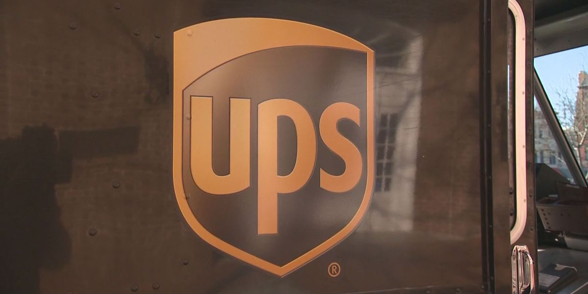 JOBS: UPS to hire nearly 100,000 seasonal workers