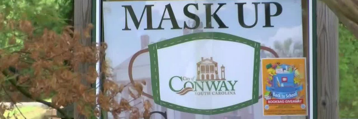 Leaders decry 'poor governance' of Horry County Council following decision to end mask mandate