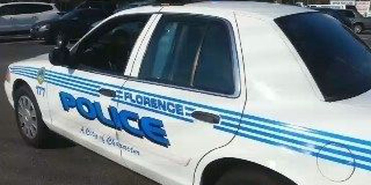 Florence man arrested following high-speed chase