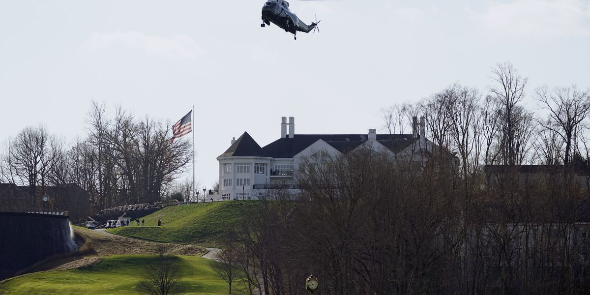 Donald Trump Loses Golf As PGA Terminates Championship Partnership