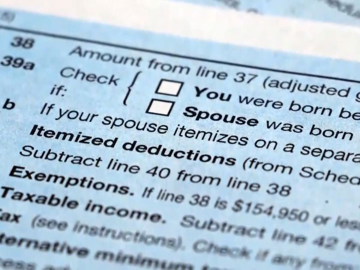 State dept. of revenue, IRS accepting tax returns starting Monday