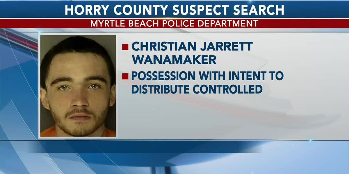 Suspect Search: Two wanted on drug charges sought