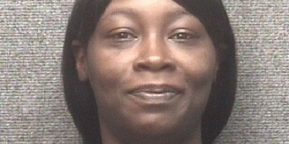 Woman arrested in connection with 2014 armed robbery in Myrtle Beach