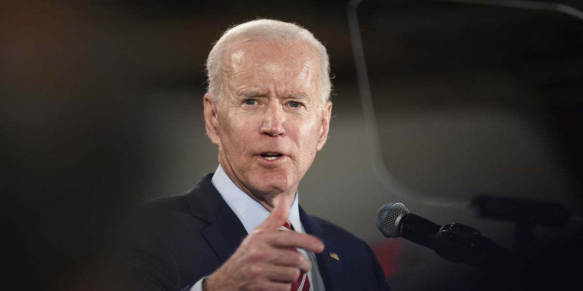 Former VP Joe Biden held South Carolina launch party in Columbia