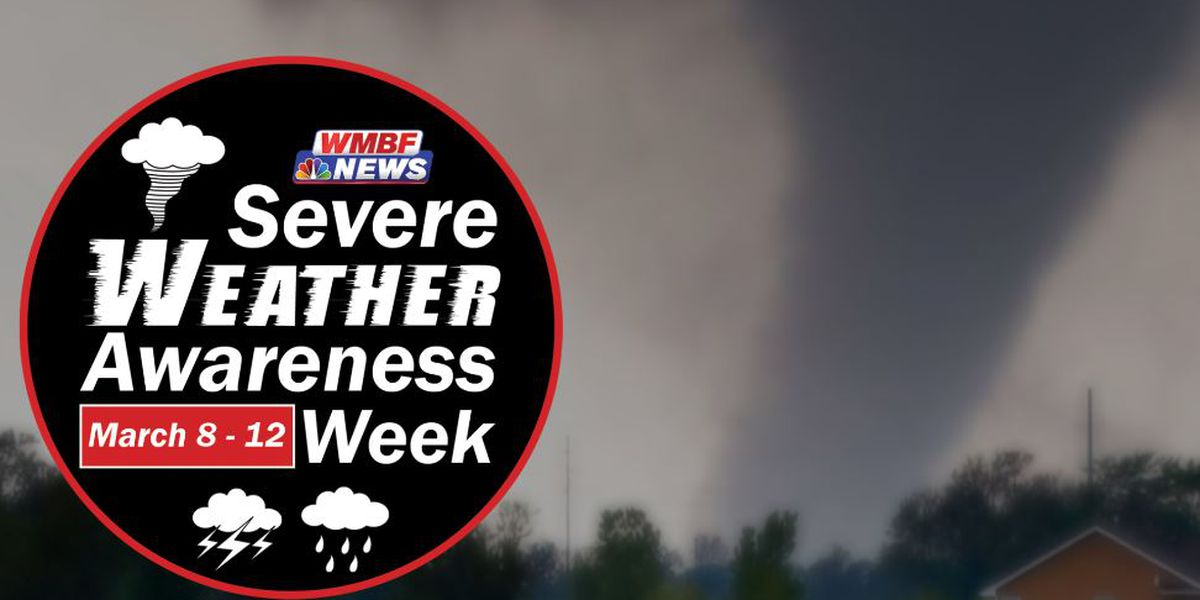 Severe Weather Awareness Week: Tornadoes spawned from hurricanes