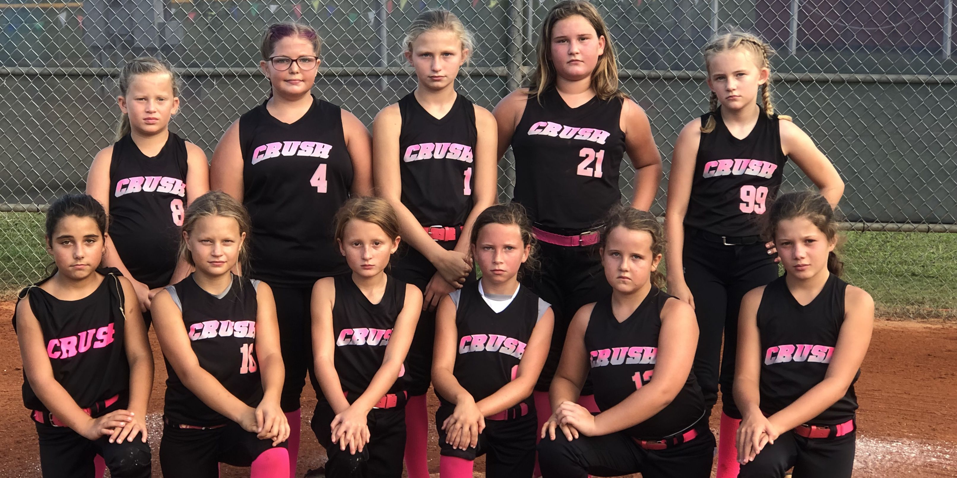 Local travel softball team preparing for major tournament