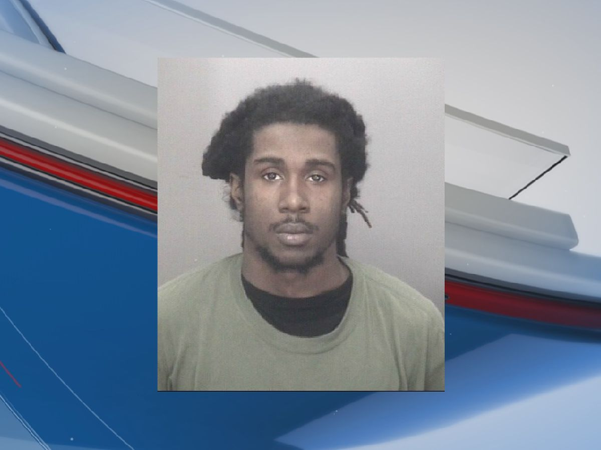 Police arrest man accused of pulling gun during fight at Lumberton Walmart