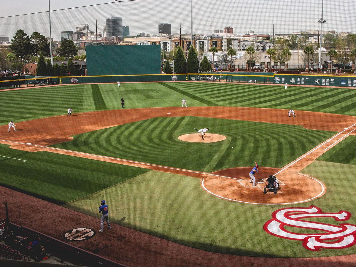 Founders Park named a potential host site for NCAA Tournament play