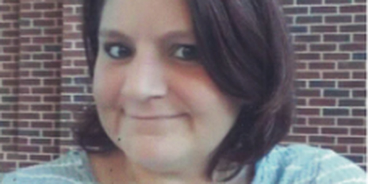 Conway missing woman found safe