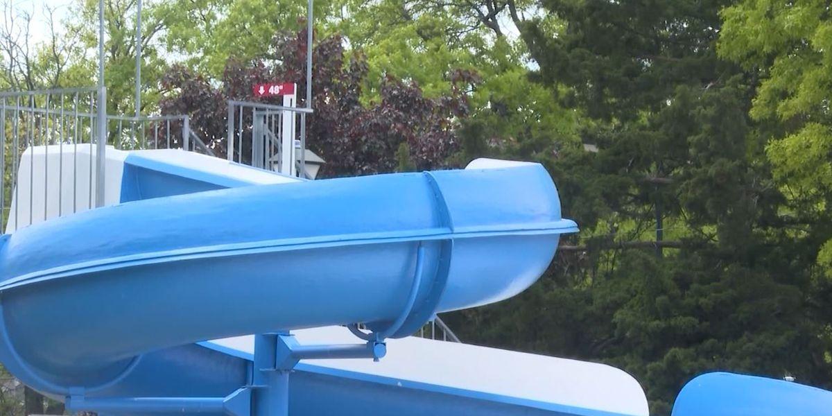Chlorine shortage may impact summer plans