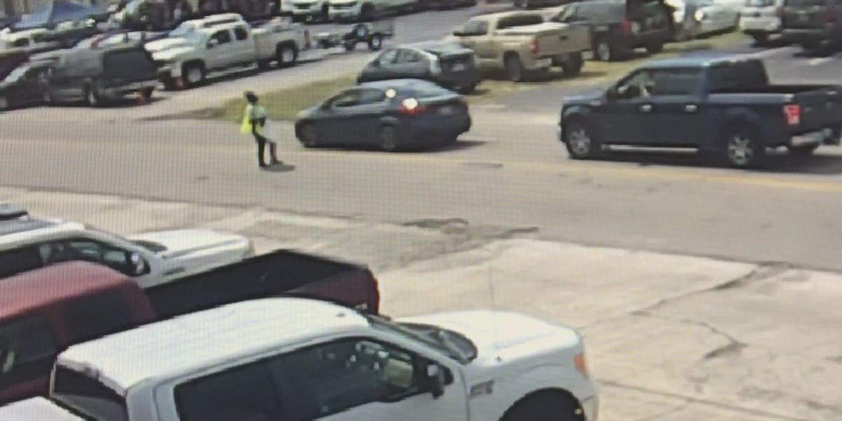 Police vow to protect UofSC football fans from parking scams