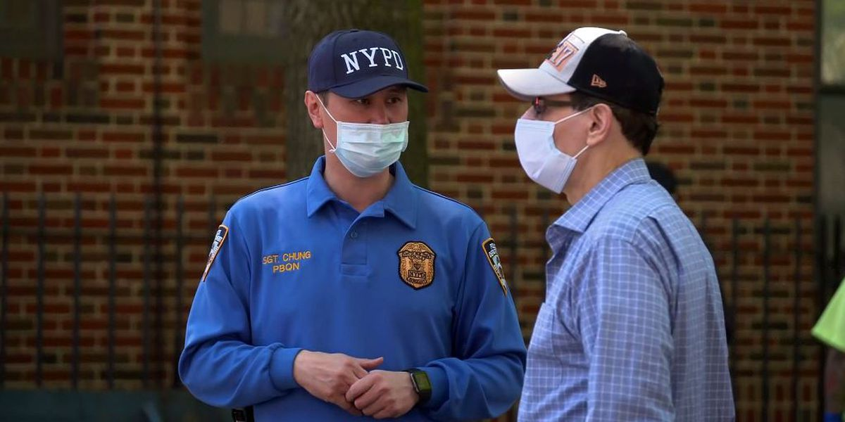 NY visitors from SC must give contact information or face $2,000 fine under new coronavirus order
