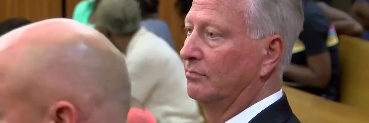 Suspended Florence Co. sheriff, former Marion police officer temporarily lose law enforcement certifications