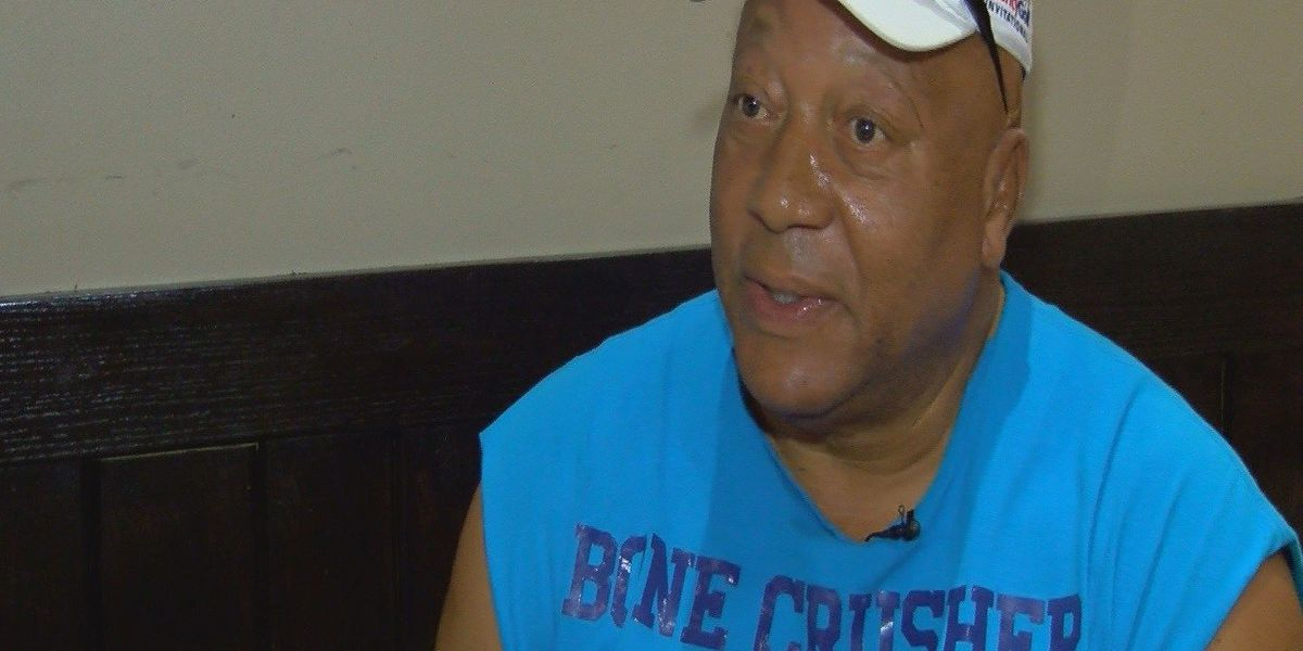 Former heavyweight boxing champ looking to bring Boxing Hall of Fame to Myrtle Beach