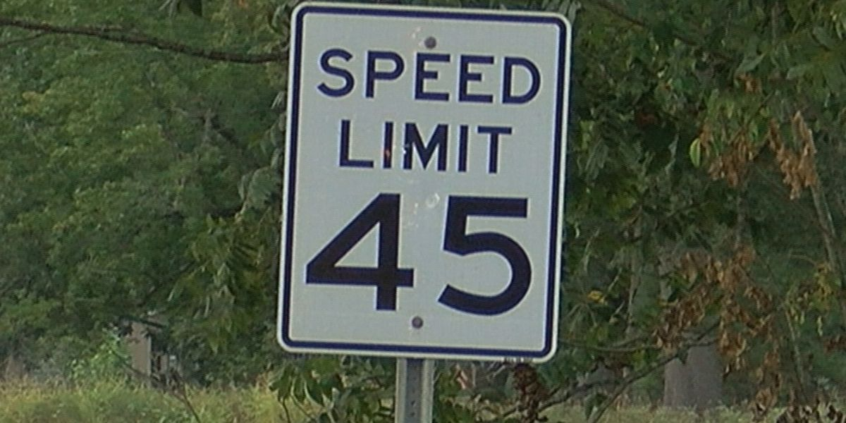 Speed limit reduced on S.C. 90, S.C. 905 in Horry County