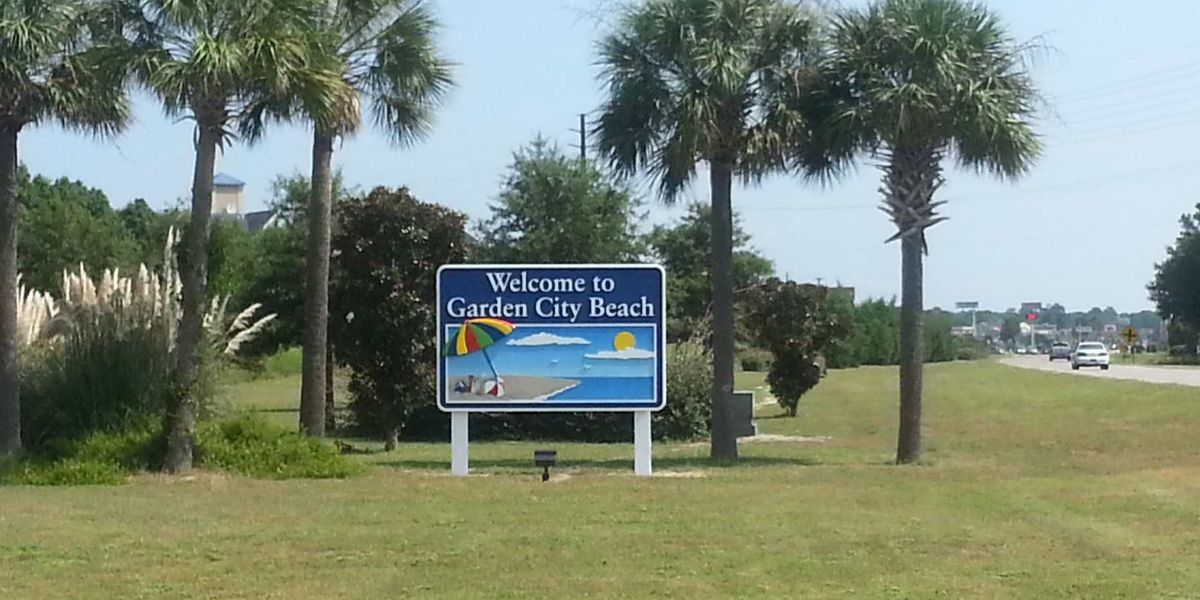 Garden City ranked the most tax-friendly area in SC for retirees