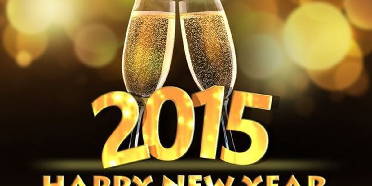 Ring in the new year in Southern Times Square