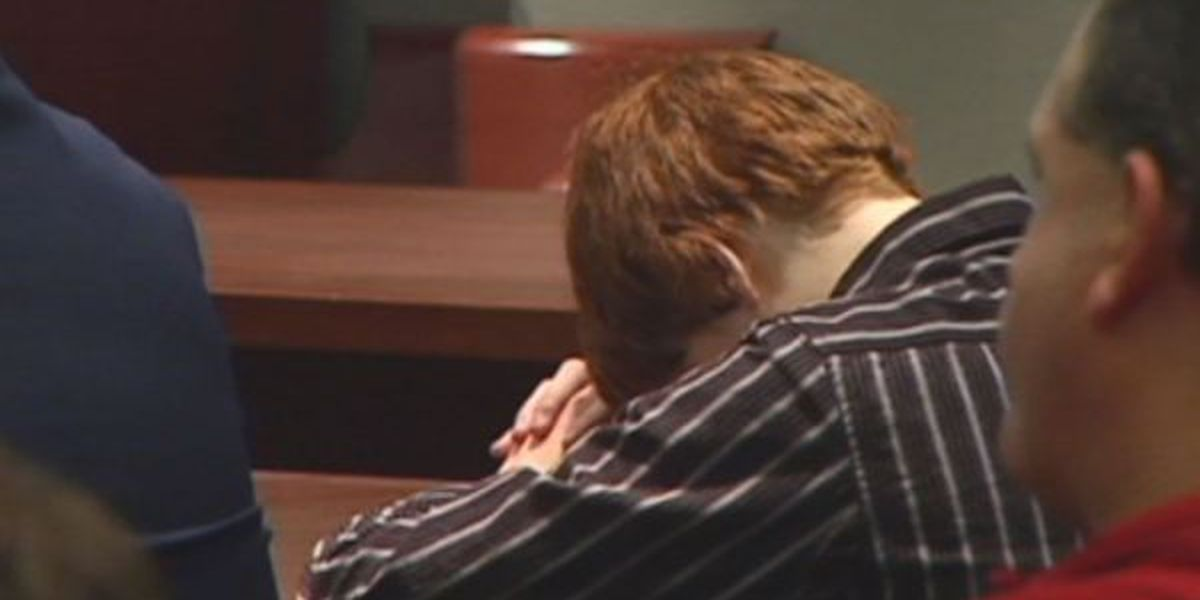 Teen released after attempted murder charges in plotting 2011 Socastee Massacre