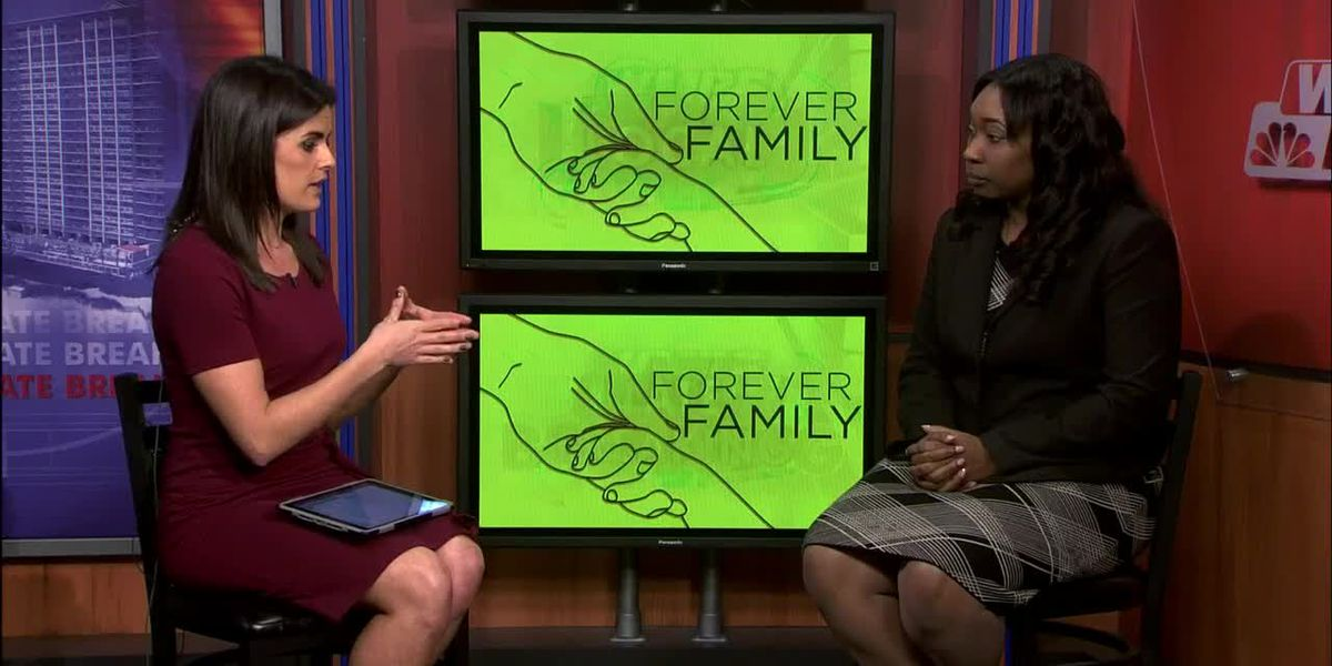 Creating a Forever Family - Part 1