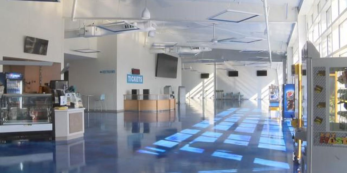 Myrtle Beach Sports Center to start serving alcohol