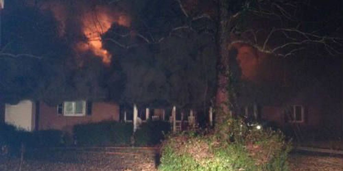 One woman displaced after Loris house fire