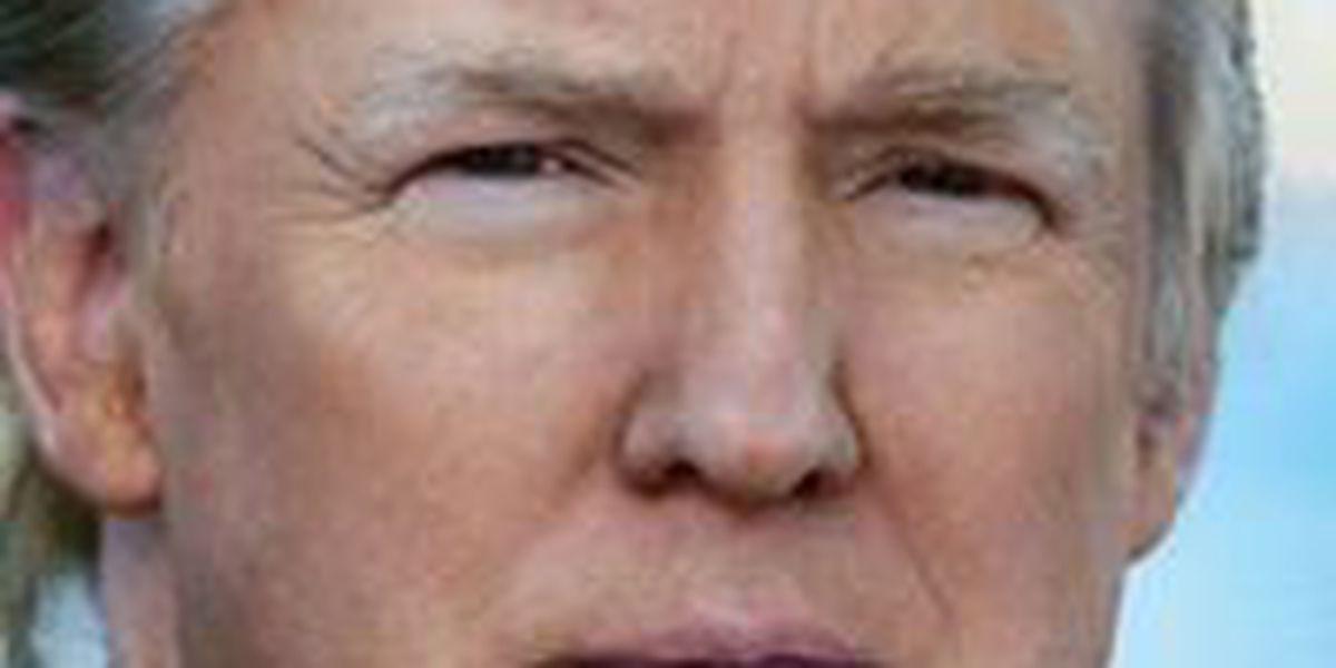 WATCH LIVE: President Trump speaks on mass shooting in Las Vegas