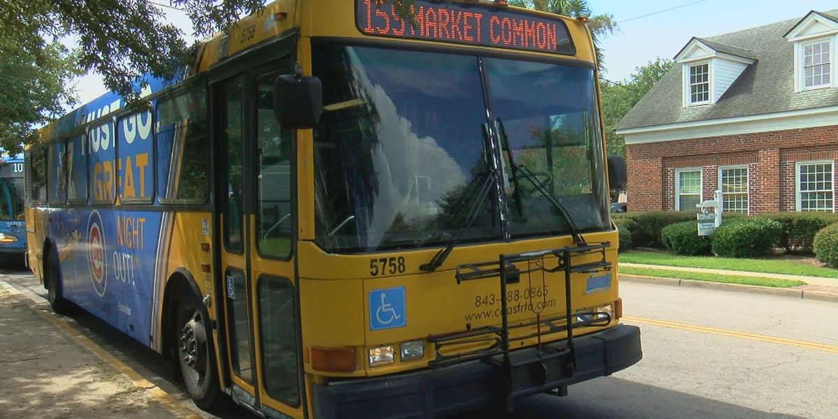 It's Your Money: Coast RTA aims to become a 'big boy transit' system but money remains a challenge