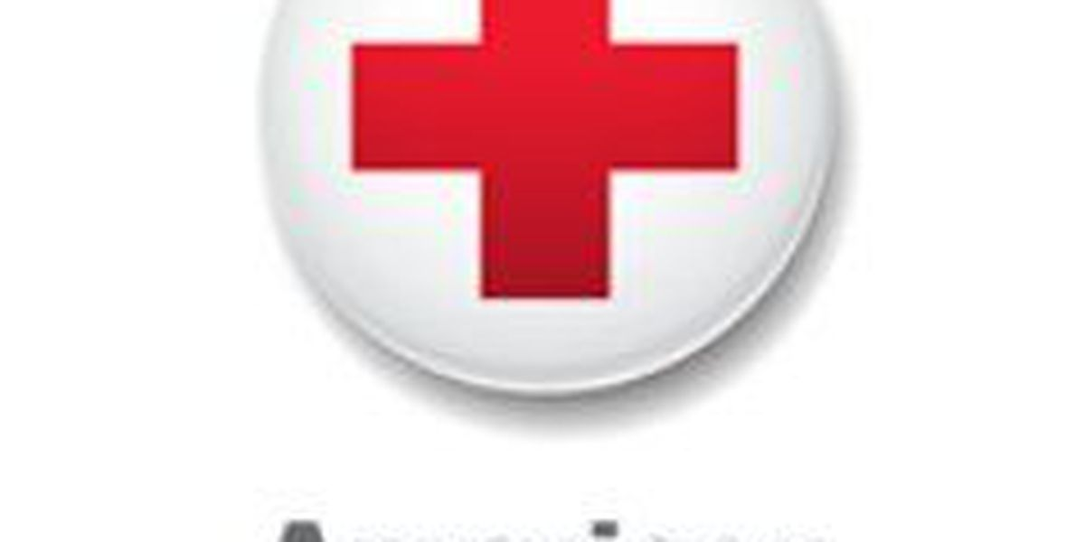 Red Cross accepting donations to help those impacted by Florence