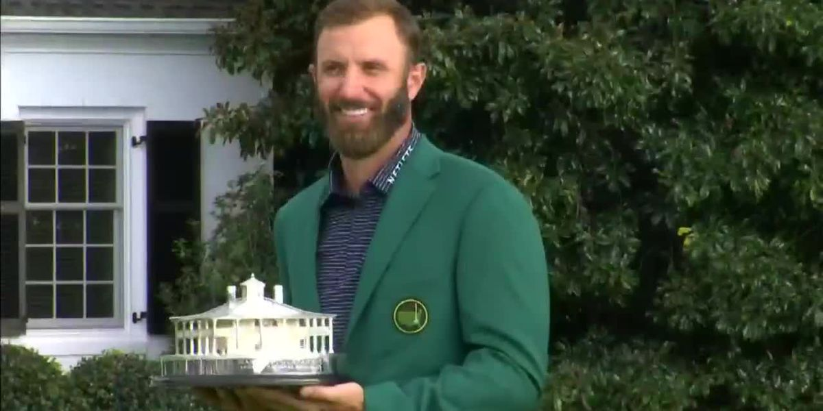 CCU golf coach reflects on Dustin Johnson's win at The Masters