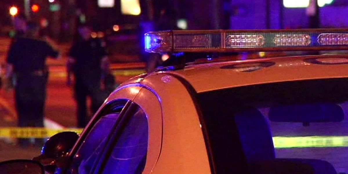 Florence Police identify vehicle of interest after shots fired into home