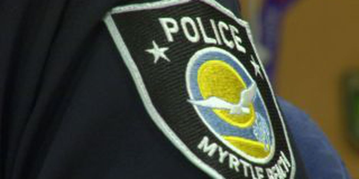 Myrtle Beach Police Department creates new division for special events, Memorial Day 2015