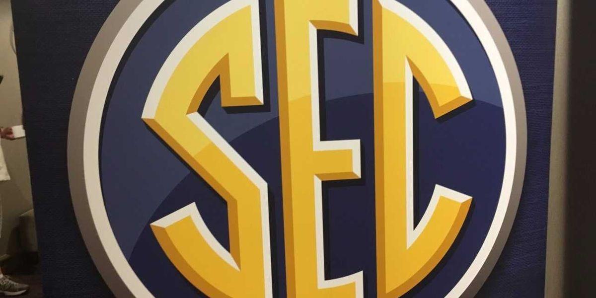 SEC football teams can begin preseason football practice on Aug. 17