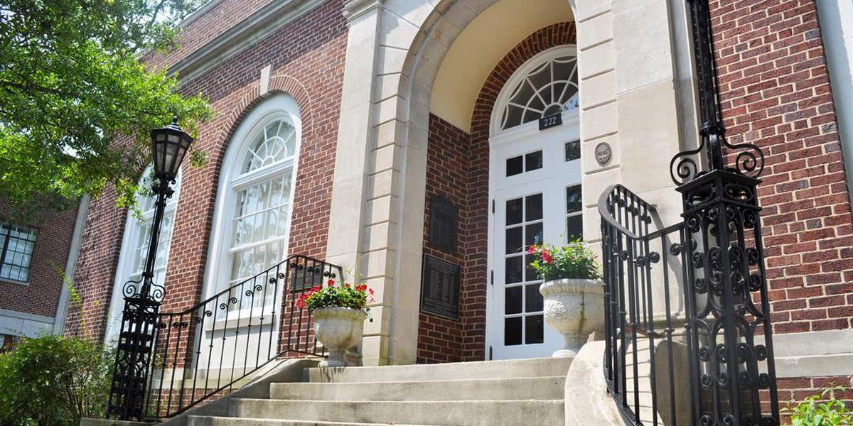 Hartsville a finalist for All-American City Award