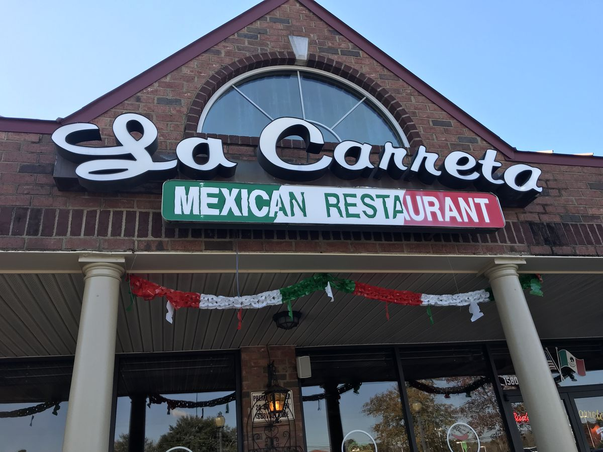 DHEC: People who reported illness at Summerville Mexican restaurant had norovirus