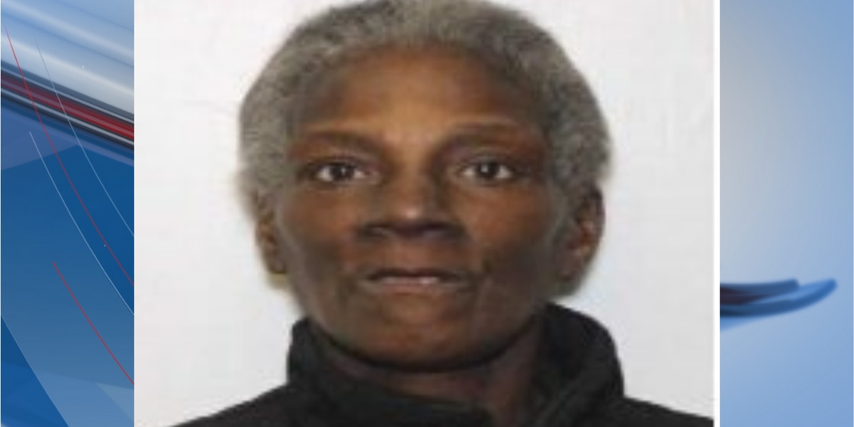 Missing 55-year-old Conway woman found safe