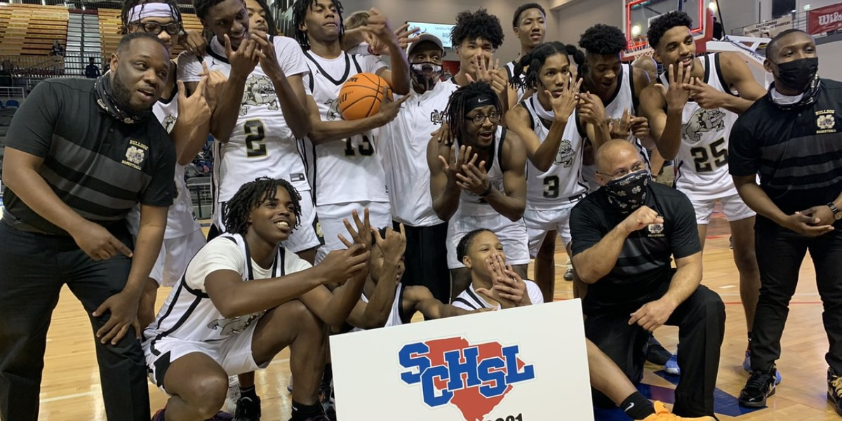 Parade to be held for Marlboro County boys basketball team after state title win