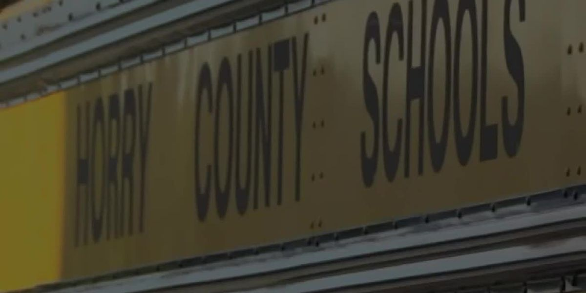 Horry County school leader says information spreading about a 'special board meeting' is inaccurate